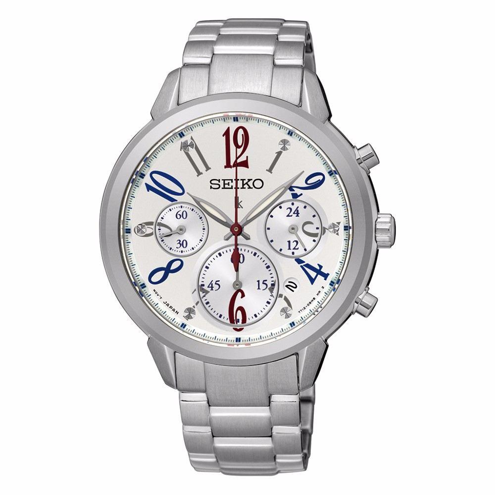 Seiko Lukia Collections SRW831P1 Watch