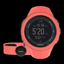 image of Suunto Ambit3 Collection SS021469000 Watch
