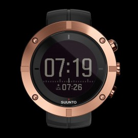 image of Suunto Kailash Collection SS021815000 Watch