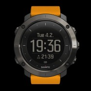 image of Suunto Traverse Collection SS021844000 Watch