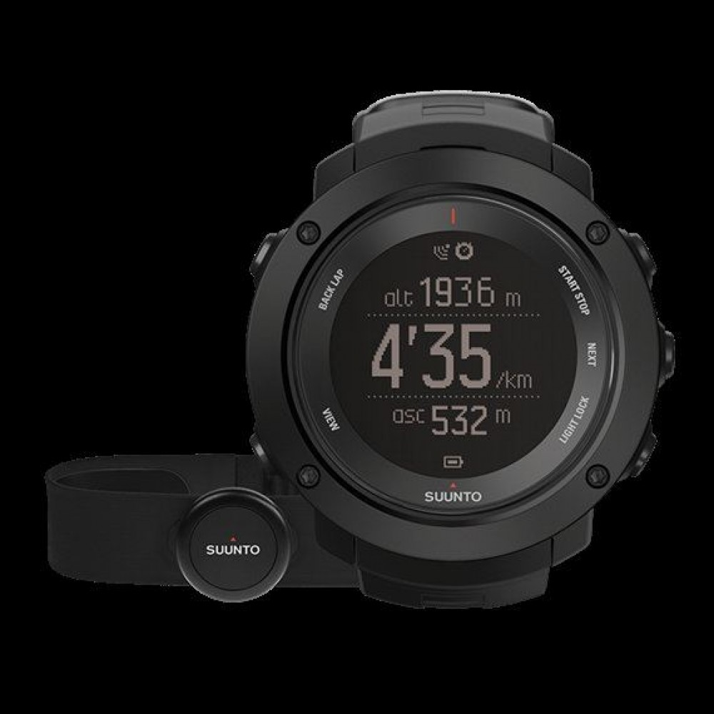 Suunto Ambit3 Collection SS021964000 Watch