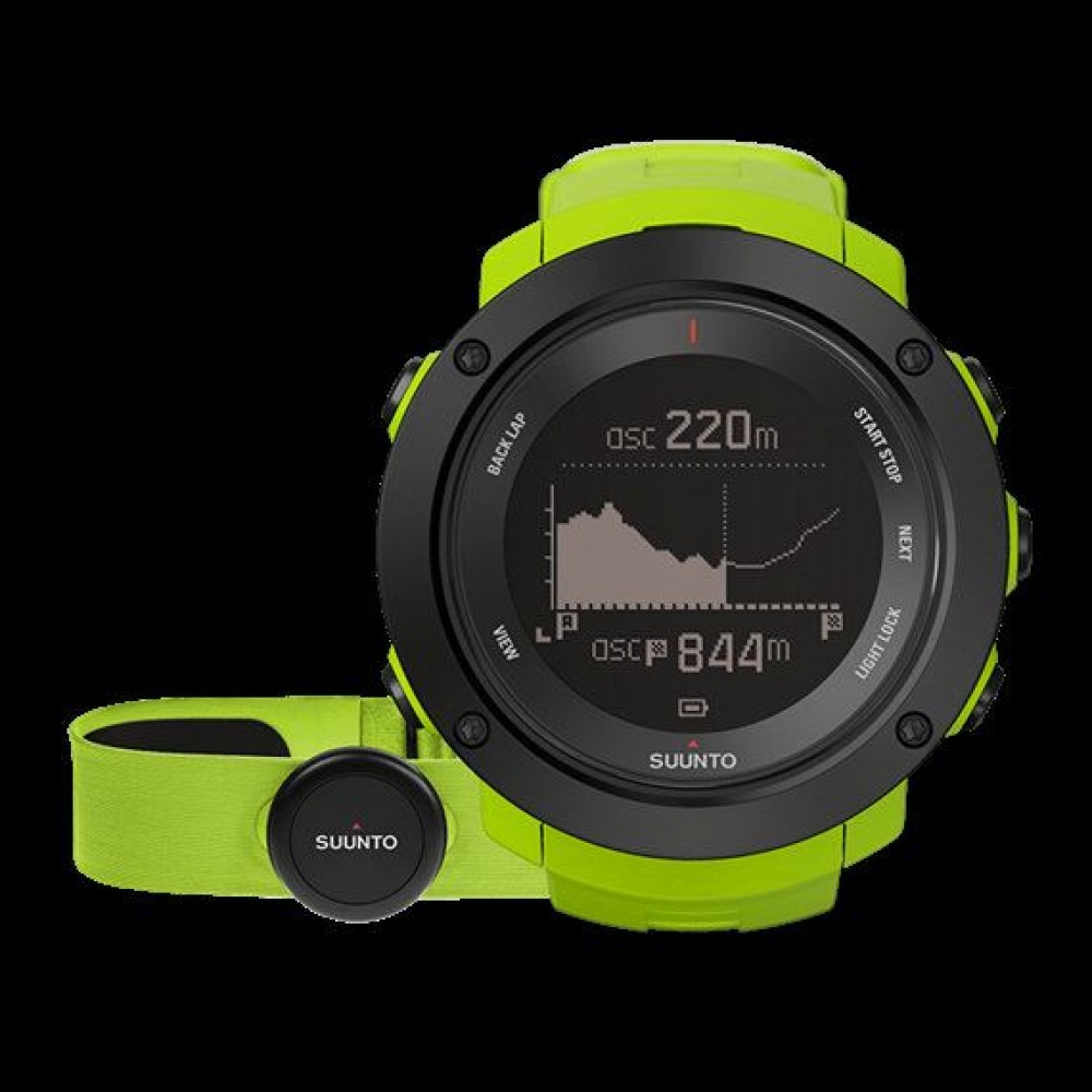 Suunto Ambit3 Collection SS021970000 Watch