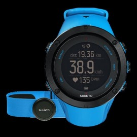 image of Suunto Ambit3 Collection SS022305000 Watch
