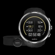 image of Suunto Spartan Collection SS022648000 Watch
