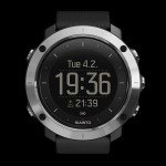 Suunto Traverse Collection ss021843000 Watch