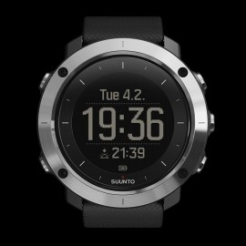 image of Suunto Traverse Collection ss021843000 Watch