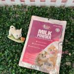 Sweet Tweet Milk Powder-First Choice Milk For Your Cat 200gm