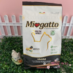 Miogatto Adult 0.2 Cat Food 1.5kg Chicken With Rice