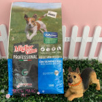 Miglior Cane Professional Dog Food/ Healthy Skin And Shiny Coat 1.5kg