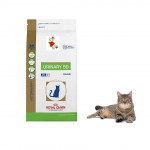 Royal Canin Veterinary Diet Urinary S/O Dry Cat Food 7 KG