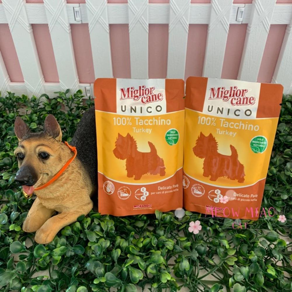 Miglior Gatto Dog Turkey 85g/ Boost Appetite / Grain-Free