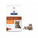 Hill's Prescription Diet K/D Kidney Care For Cat 1.8KG