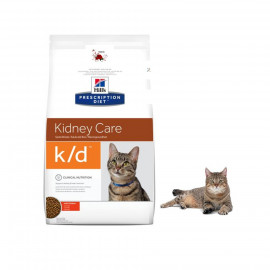 image of Hill's Prescription Diet K/D Kidney Care For Cat 1.8KG