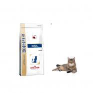 image of Royal Canin Renal Cat Food 4 Kg