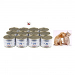 PROMOTION !! Royal Canin Recovery Canine & Feline 156 G X 12