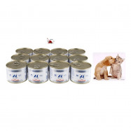 image of PROMOTION !! Royal Canin Recovery Canine & Feline 156 G X 12