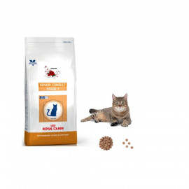 image of Royal Canin Senior Consult Stage 1~ 1.5kg