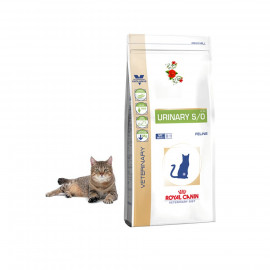 image of Royal Canin® Urinary SO Cat Food 3.5 KG