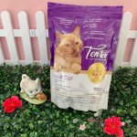 Ten Ten Cat Food 500g Premium Pack / Support Urinary System / Boosts Appetite