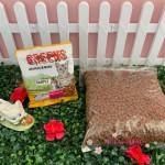 Greens Mother & Baby Cat Food 1kg Repack
