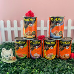 ProDiet Cat Canned Food 400g ( Variety Favourite)