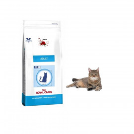 image of Royal Canin Vet Care Nutrition Adult 8 KG