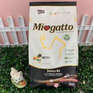 image of Miogatto Junior 0.1 Cat Food 1.5kg Chicken