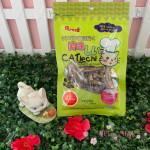 Pepets Catiechi Dry Sunfish Cat Snack