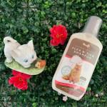 Pepets Destress Natural Flea & Tick Shampoo 200ml