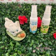 image of SST Spray Cat Skin 30ml/ Anti Fungus/ Antibacterial/ Itching