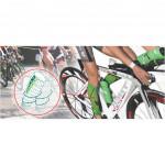 Semlouis Sport Compression Leg Sleeve - Plain