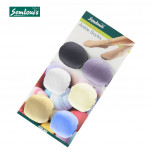 Semlouis 6 In 1 Candy Socks - Smooth Texture