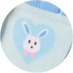 Semlouis 2 In 1 Sun Sleeve Ladies - Rabbit