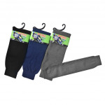 Semlouis Men's 2 In 1 Sport Compression Arm Sleeve Thick - Plain