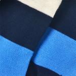 Semlouis 4 In 1 Sport Ankle High Socks - 4 Stripes