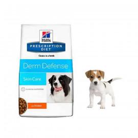 image of Hill's® Prescription Diet® Derm Defense™ Skin Care Dry Food For Dog 2.73kg ( PRE ORDER )