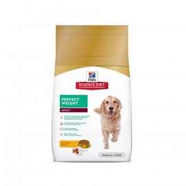 image of Hill's Science Diet Dog Food For Weight Management 1.8KG / Makanan Anjing