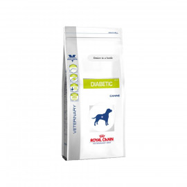 image of Royal Canin Diabetic DS37 Canine 7KG For Dogs