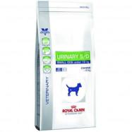 image of ROYAL CANIN URINARY S/O SMALL DOG 4 KG