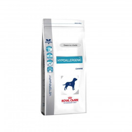image of READY STOCK! ROYAL CANIN Hypoallergenic 14kg /Dog Food