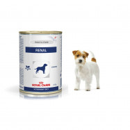 image of Royal Canin Dog Renal Canned Food 410g