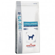 image of Royal Canin Hypoallergenic Small Dog 3.5kg Dry Food