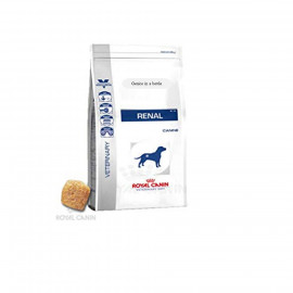 image of Royal Canin Renal Canine 7KG For Dogs