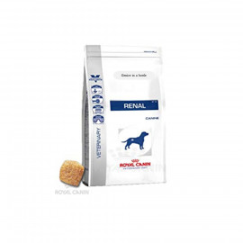 image of Royal Canin Renal Canine 2KG For Dogs