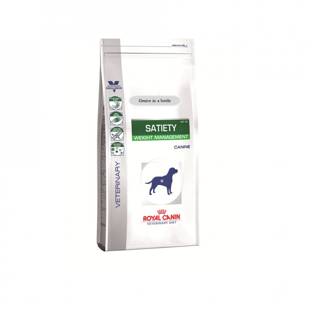 Royal Canin Satiety Weight Management For Dogs 6KG/Weight Control