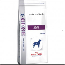 image of Royal Canin Veterinary Diet Canine Skin Support 2KG