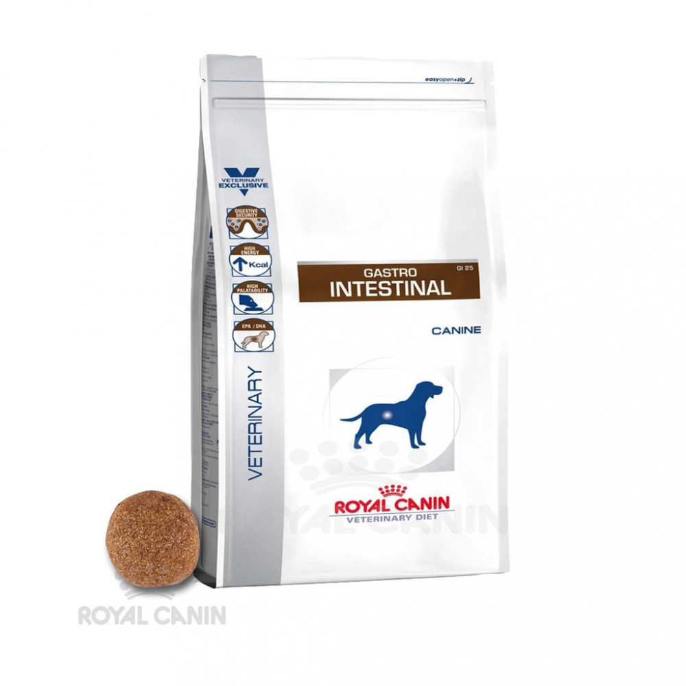 Royal Canin Gastro Intestinal 2KG For Dogs