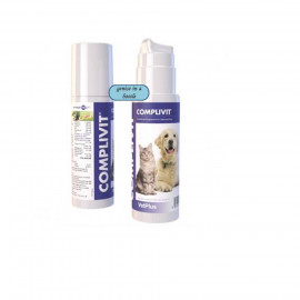 image of Complivit - Energy Paste For Cats & Dogs 150ml/ Bottles