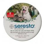 Seresto Flea & Tick Collar For Cats/Dogs 2 Size ( 38cm /70CM)