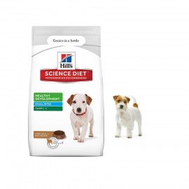 image of Ready Stock ~ Science Diet Puppy ~Lamb Meal And Rice Dry Dog Food 15 Kg